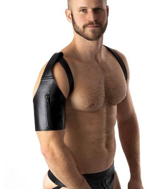Porte-billets biceps