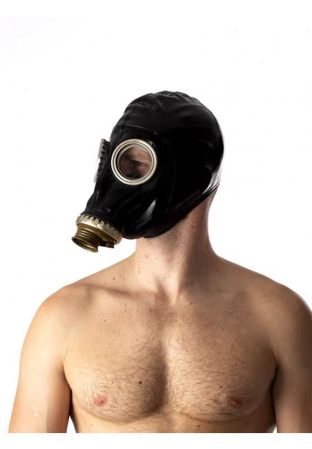 Masque à gaz Russe