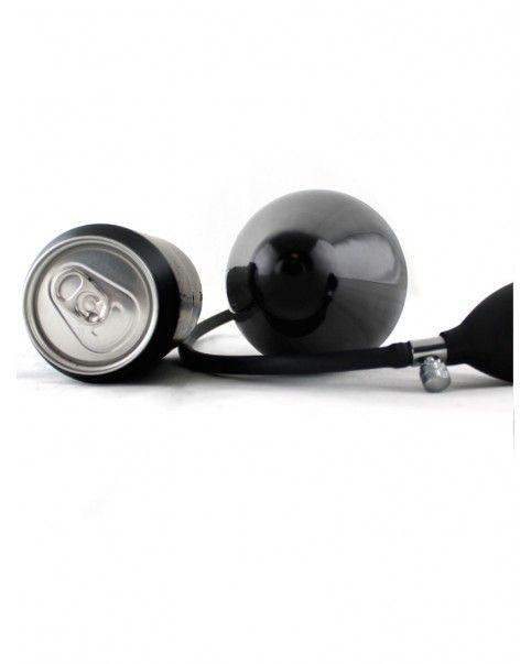 Plug gonflable XXL 14.5 x 8.5 cm