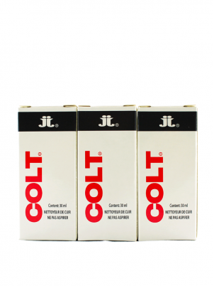 Lot 3 Poppers Colt 30ml