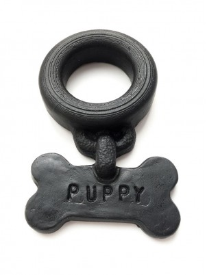 Cockring Puppy