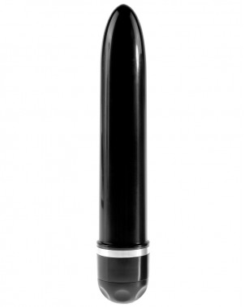 Grand gode vibrant Stiffy 30 X 5,7 cm