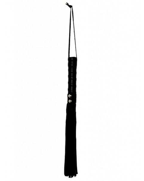 Martinet SM mi-long en cuir