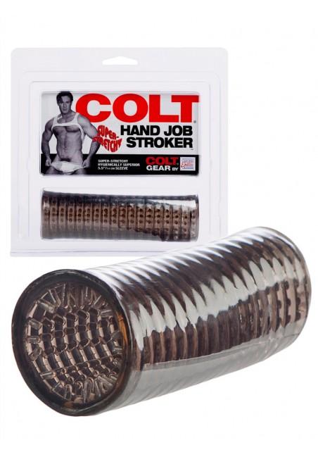 Gaine souple de masturbation Colt