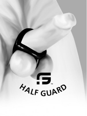 Cockring Half Guard