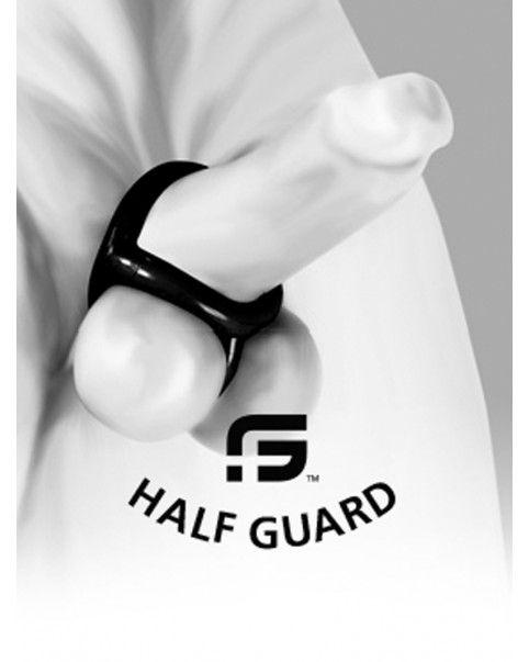 Cockring Half Guard