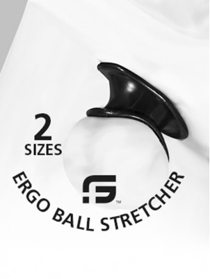 Ballstretcher Ergo X2