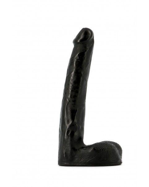 Gode All Black 20 X 3.7 cm