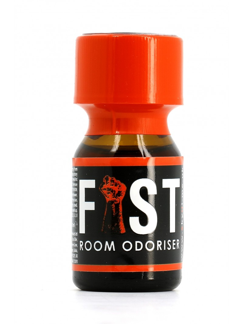 Poppers Fist 10ml