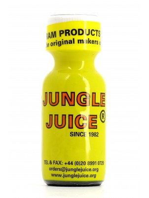 Poppers Jungle Juice 25ml