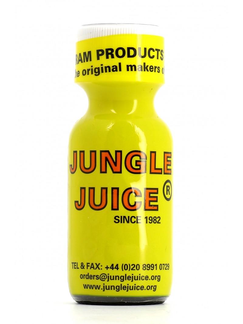 Poppers Jungle Juice 25ml