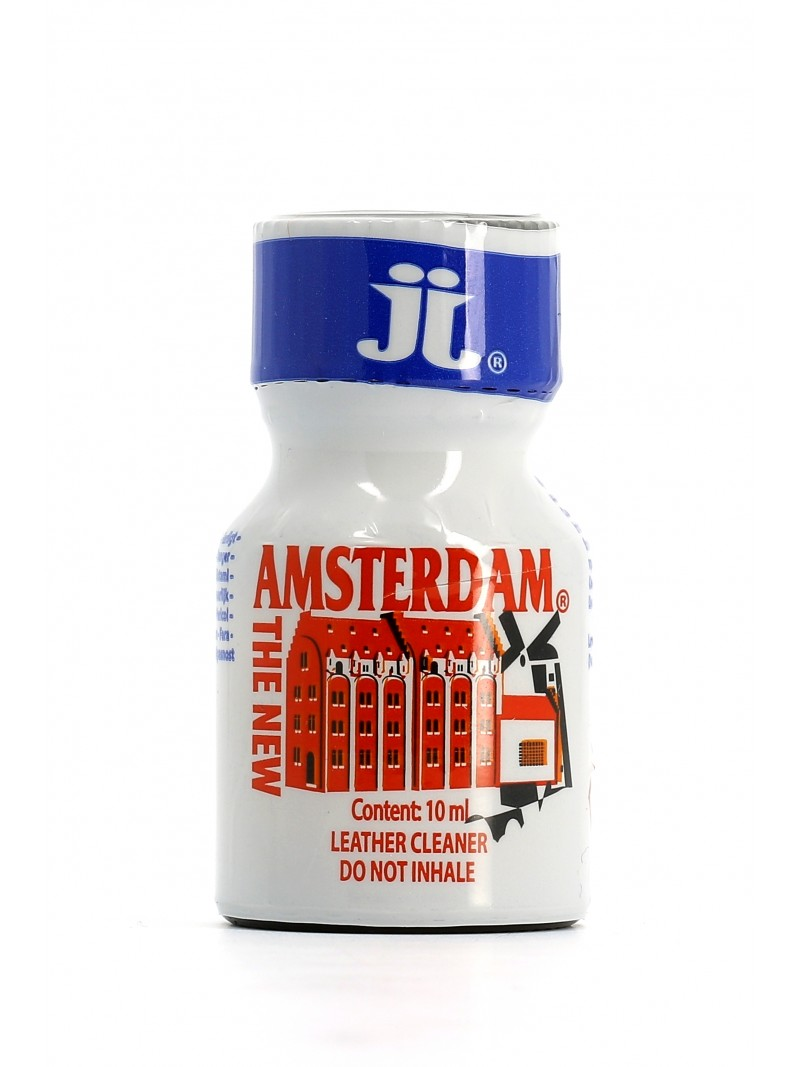 Poppers The New Amsterdam 10ml