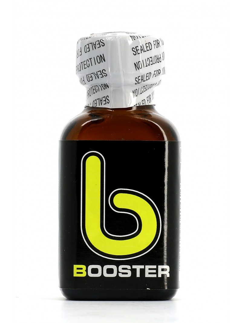 Poppers Booster 25ml
