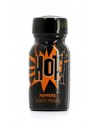 Poppers Hot 10ml