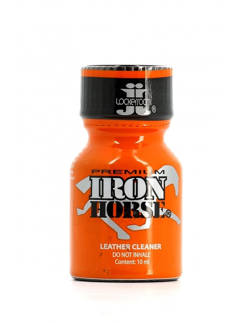 Poppers Iron Horse Premium 10ml