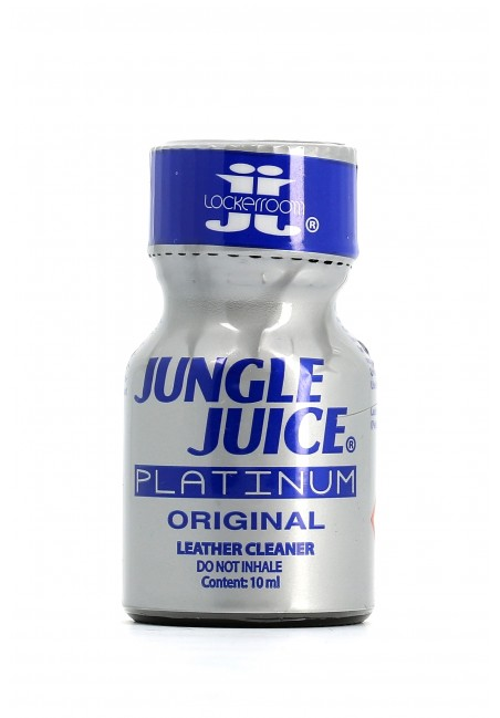 Poppers Jungle Juice Platinum 10ml