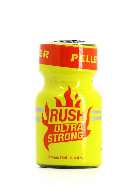 Petit poppers Rush Ultra Strong