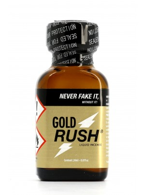 Grand Poppers Gold Rush
