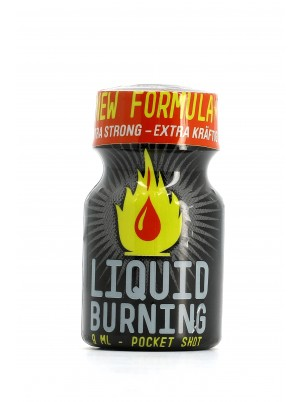 Petit Poppers Liquid Burning