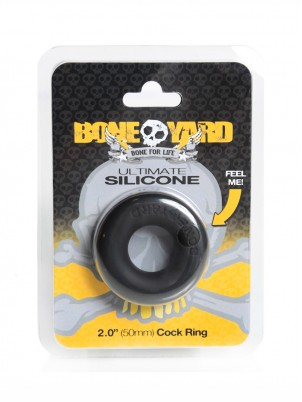 Cockring Silicone Ultimate