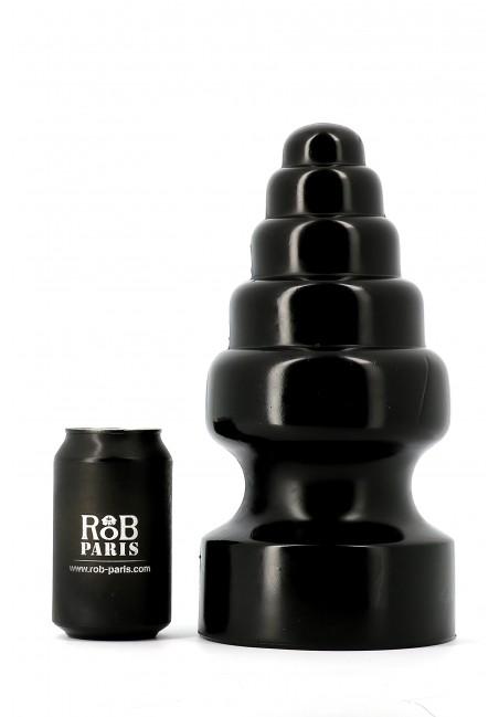 Plug All Black 30 X 13.5cm