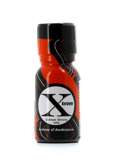Poppers Xtrem