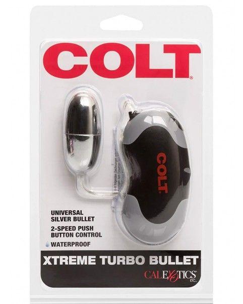 Mini plug vibrant Colt