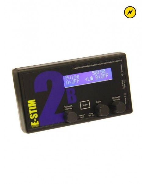 Pack électro 2B effet 3D