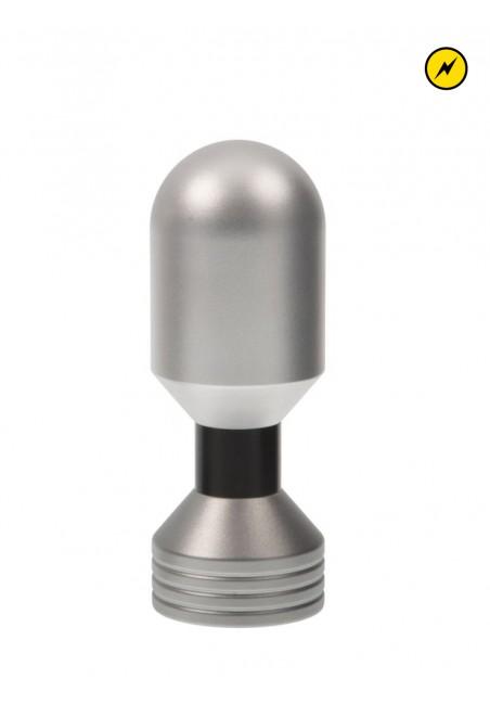 Plug électro Torpille Large