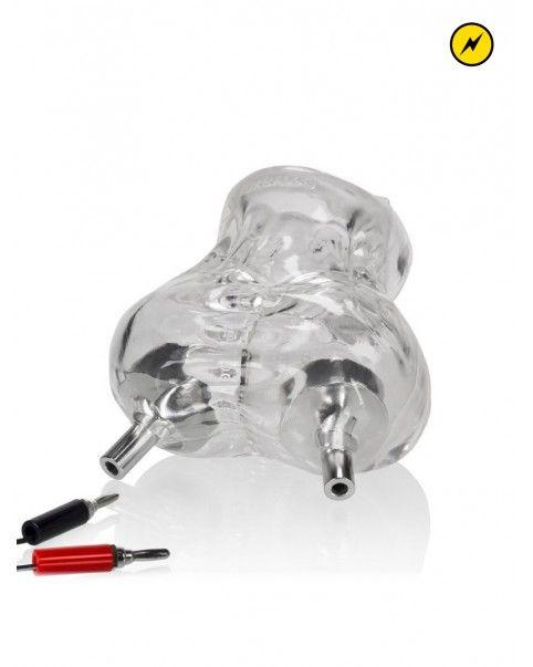 Nutter électro - sac à testicules