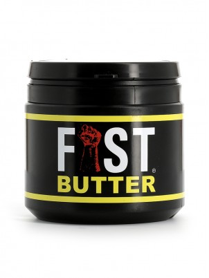 Graisse Fist Butter 500 ml