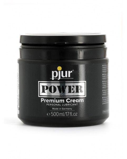 Crème Premium Pjur Power