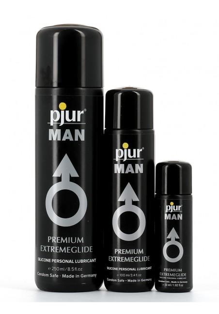 Gel silicone Pjur Man Premium ExtremeGlide