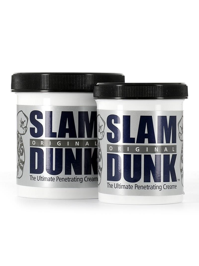 Graisse Slam Dunk Insensibilisant