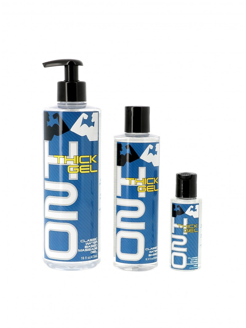 Gel épais Elbow H2O
