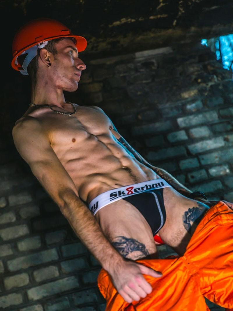 Jockstrap Sk8erboy
