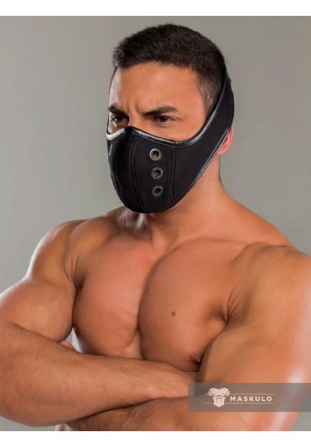 Masque Armored Mesh Maskulo