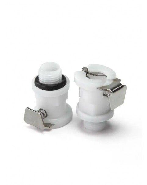 Connecteur Push pour cylindre