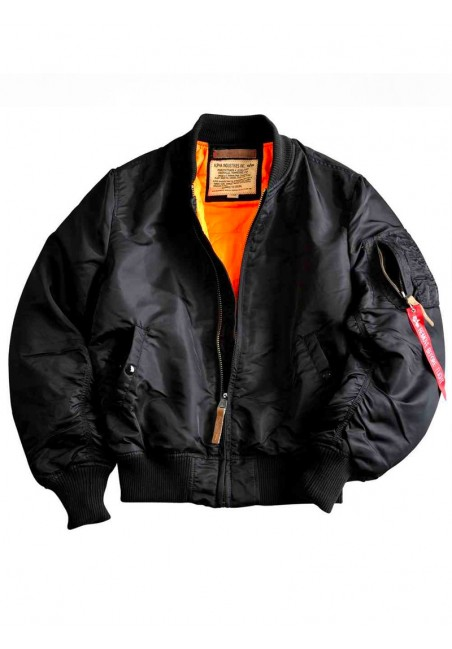 Bombers MA-1 Slim-Fit