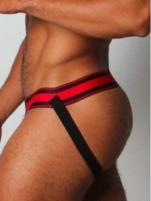 Jockstrap Puppy Kennel Club