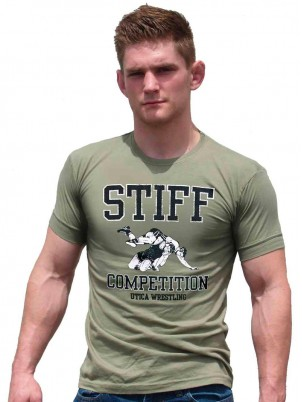 T-shirt Stiff Competition