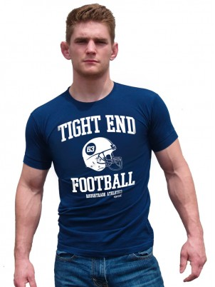 T-shirt Tigh End