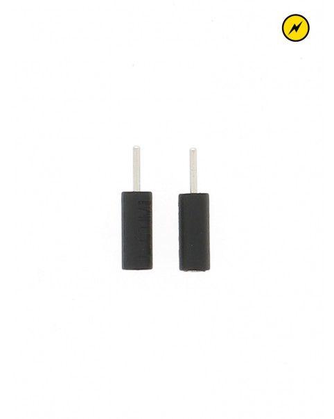 Adaptateurs 4 mm à 2 mm / TENS