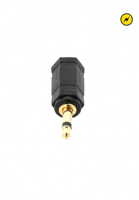 Adaptateur Jack 2.5 mm à 3.5 mm