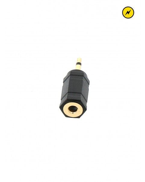 Adaptateur Jack 3.5 mm à 2.5 mm