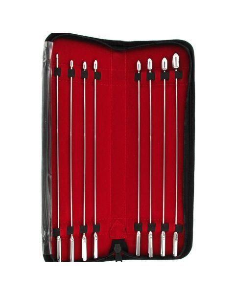 Set 8 sondes Rosebud