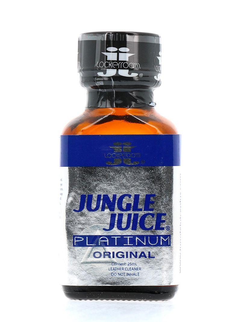 Grand Poppers Jungle Juice Platinum
