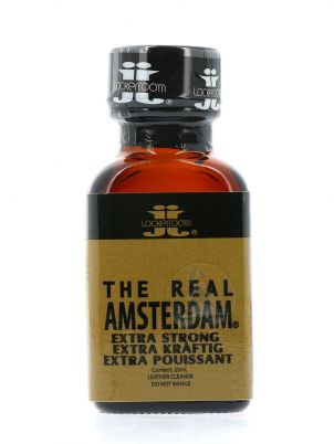 Grand Poppers Real Amsterdam