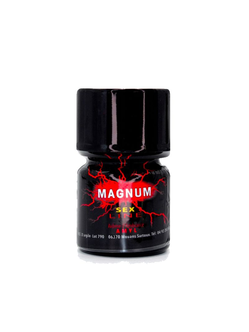 Poppers Magnum Sexline Amyl 15 ml