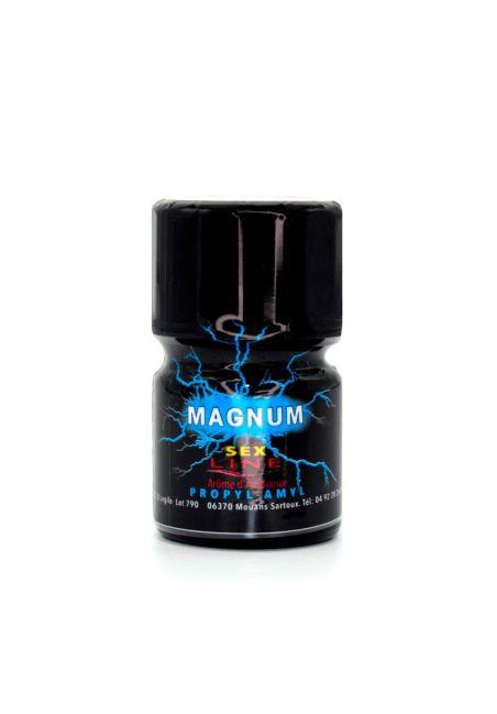 Poppers Magnum Sexline Amyle et Propyle15 ml